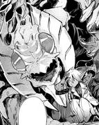 Quadracile Manga 01