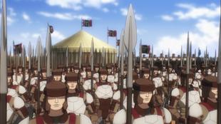 Королевская армия