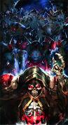 Ainz's Death Army