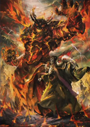 Overlord Volume 13 Raw Cover