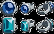 Momonga's Rings