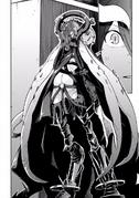 Tabula Smaragdina Manga 01