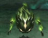 Air Elemental (Mass for the Dead)