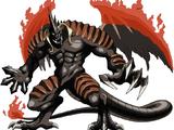 Evil Lord Wrath