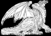 Mare's Dragon Databook