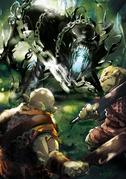 Goblin Troop Combat