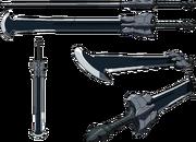 Momon Weapons Databook 01