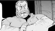 Man Who Dumps Tuare Manga 001