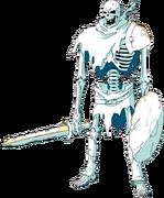 Skeleton Databook 02