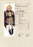 Overlord Character 058