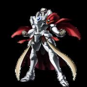 Momonga (Perfect Warrior)
