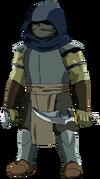 Goblin Assassin Anime Profile