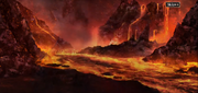Lava (Mass for the Dead)