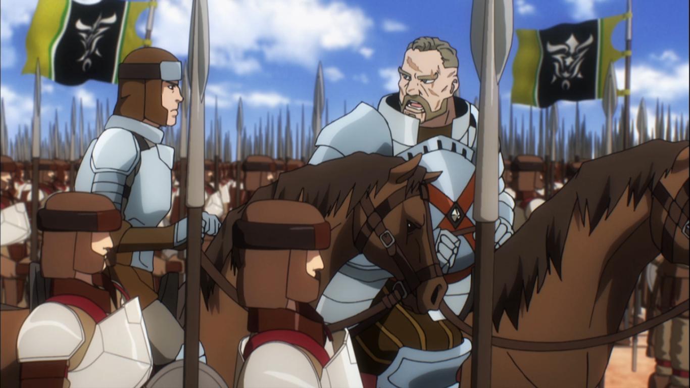 Boullope's Militia