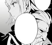Arche and Fluder Manga