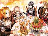The Maid Tea Party