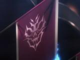 Flag of Momonga