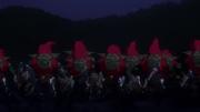 Redcap Anime