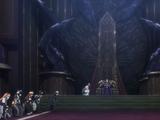 Throne of Kings