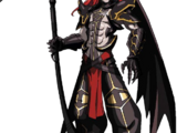 Evil Lord Greed
