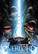 Overlord III Promotion Poster