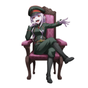 Shalltear (Combat Uniform Of Another World)