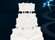Wedding Cake (Mass for the Dead)
