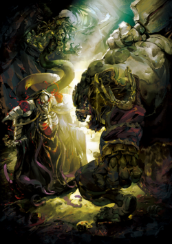 Overlord Volume 8 Raw Cover.png