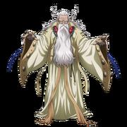 Fluder Paradyne (Mass for the Dead)