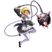 Mare (Maid Clothes From Another World)