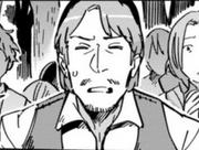 Chief of Carne Village Manga 01