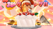 Christmas Cake (Mass for the Dead)