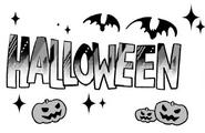 Halloween (Oh!verlord)