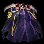 Momonga (Masked)