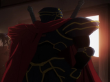 Overlord Episode 05