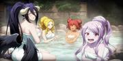Miyoshi-kun Cup - Mixed Bathing Washing Party