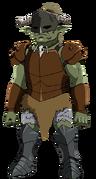 Goblin Beast Rider Anime Profile