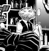 Sous-Chef Manga 01