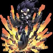 Albedo (Dark Knight)