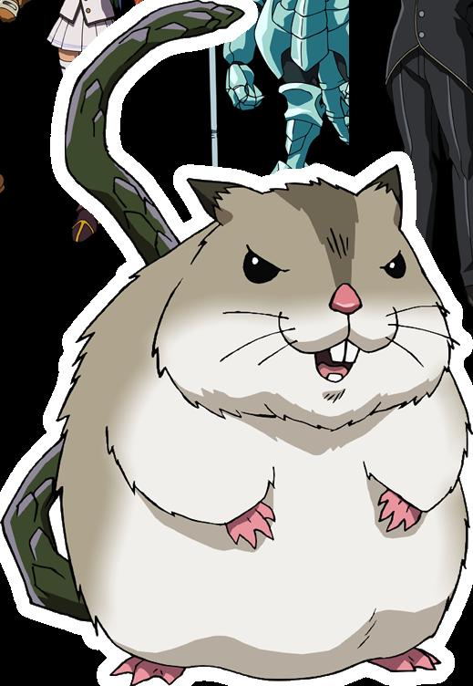 Hamsuke