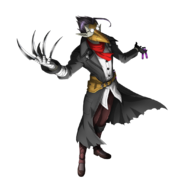 Demiurge Mad Doctor