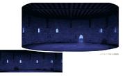 Ro Lento Castle Training Room