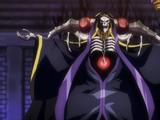 Momonga's Red Orb