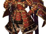 Warrior Takemikazuchi