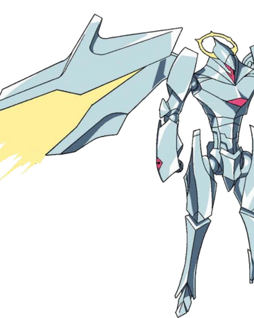 Archangel Flame Overlord Wiki Fandom