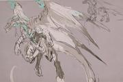 Platinum Dragon Lord Databook