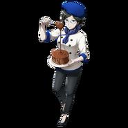 Yuri (Fist Chocolatier)
