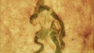 Green Claw Lizardman