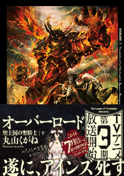 Overlord Volume 13 Alt.png