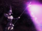Magic Caster